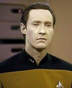 Star Trek Data - Wikipedia