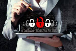 data encryption for security