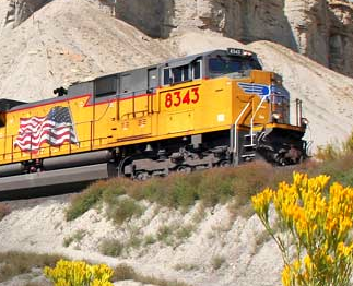 Union Pacific Railroad Turned to the Industrial Internet to
