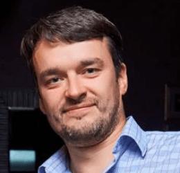Dmitry Garbar