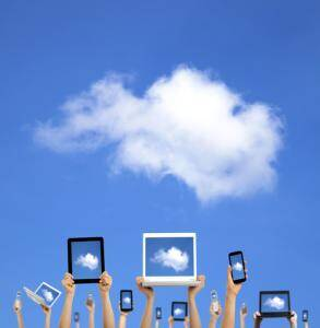 Cloud computing on the rise in 2013