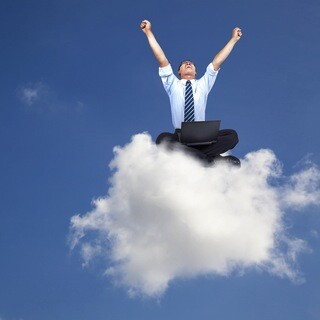 cloud computing small business potential