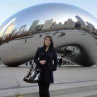 Cindy Weng, Community Digital Strategist, SmartDataCollective