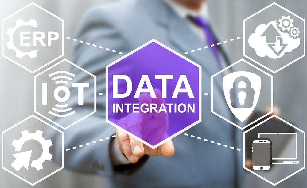 Image result for Data Integration and Analytics
