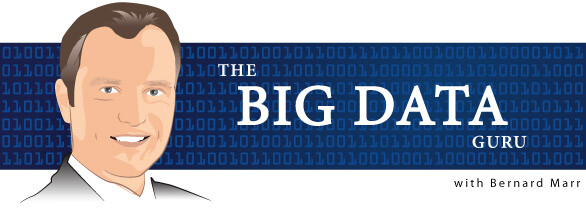 Big Data Guru column