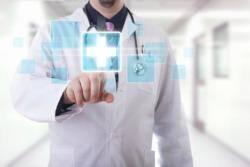 Hadoop in Healthcare