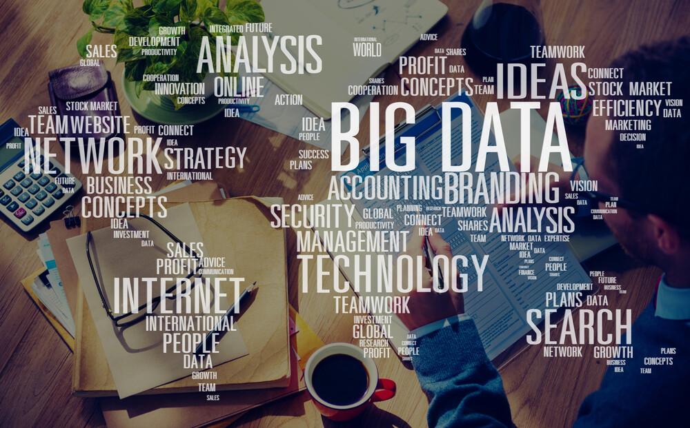 big data companies