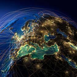 europe big data