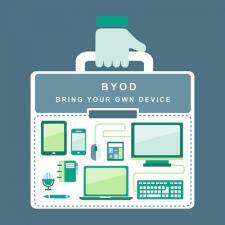 BYOD and security