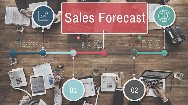 6 Tips to Improve the Accuracy and Efficiency of Sales Planning