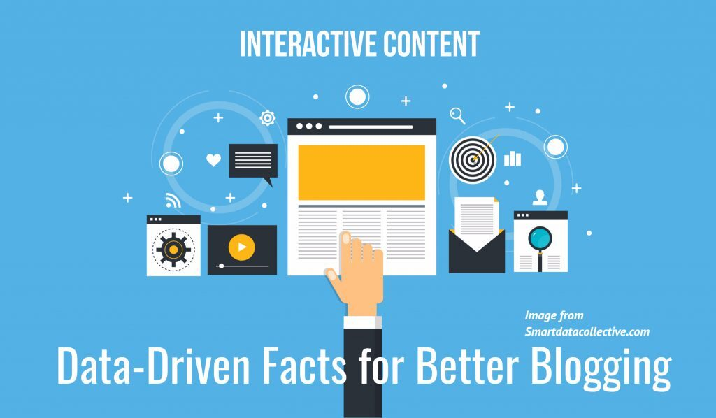data-driven facts blogging SmartDataCollective.com