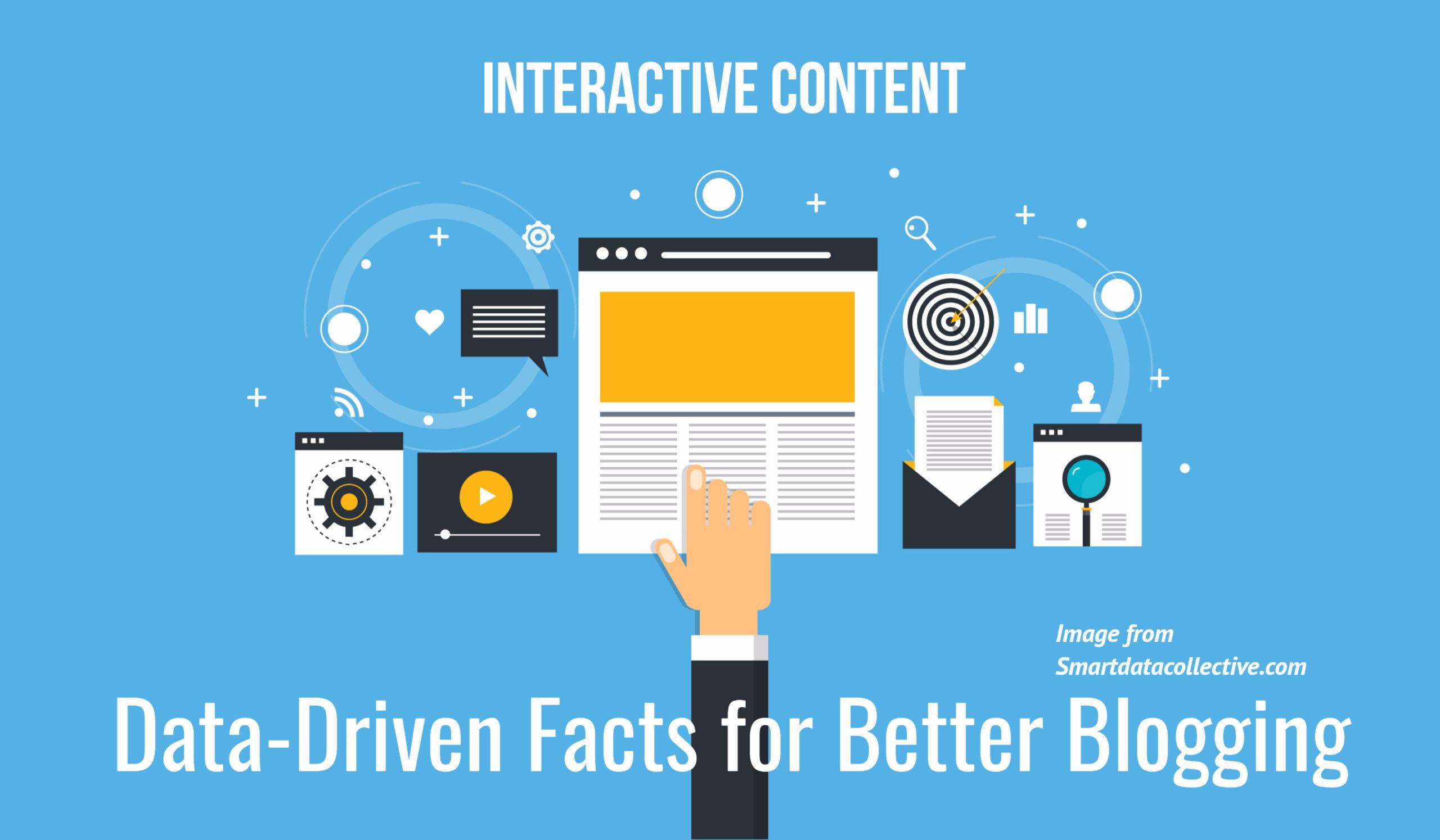 data-driven facts blogging SmartDataCollective.com
