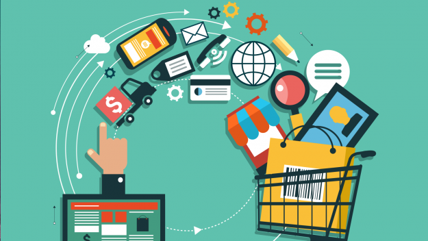 5 Steps To Launching eCommerce Stores That Are Ready For Big Data