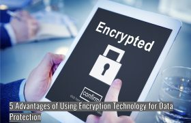 encryption technology data protection sdc
