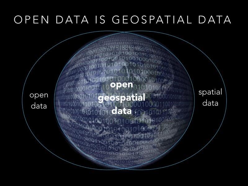 Geospatial Data On-Demand - SmartData Collective