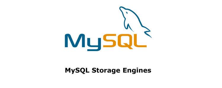 Database Corner: Beginner's Guide to MySQL Storage Engines ...