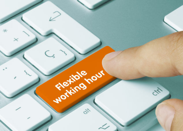 Flexible Work Policies