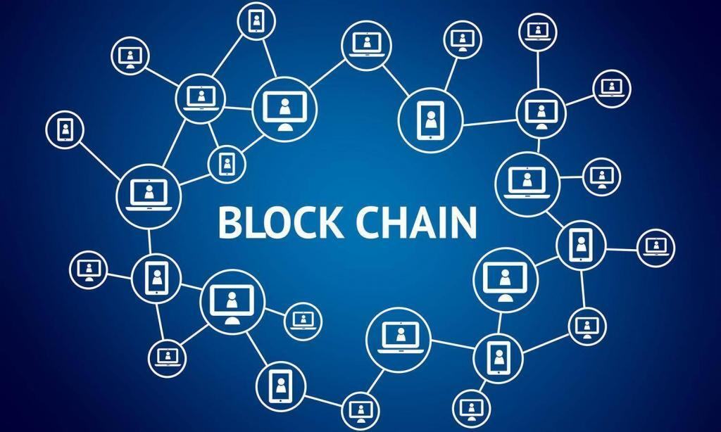 Blockchain Technology Explained Powering Bitcoin -