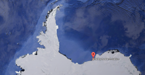 British Antarctic Survey needs rugged data transport