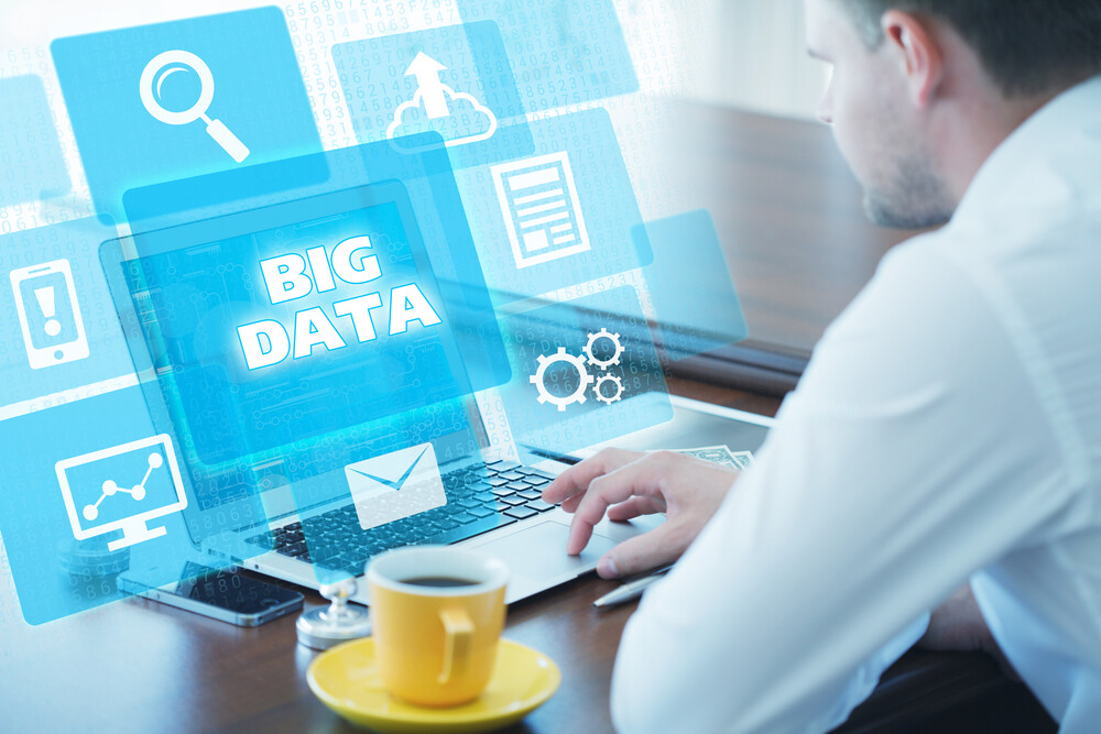 young entrepreneurs big data