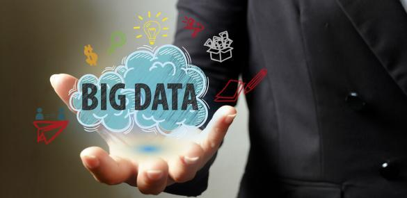 Embracing Big Data as a Small Business