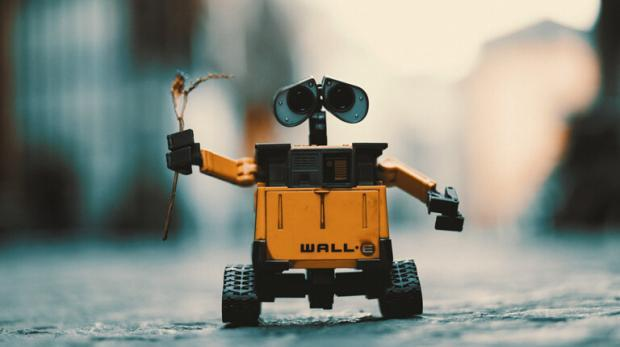 Robots Could Hold Nearly 40 Percent of American Jobs by Early 2030s