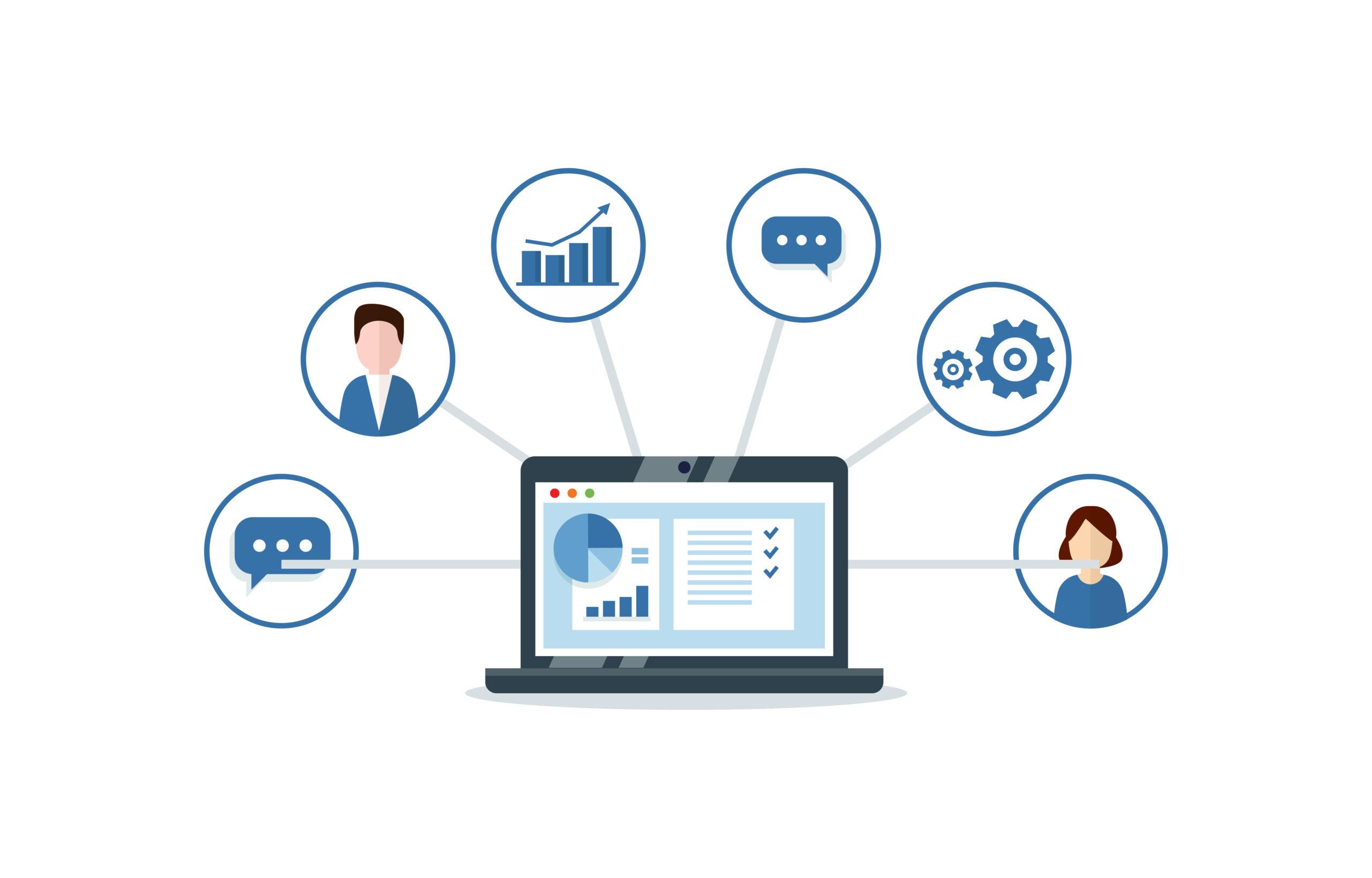 customer service big data
