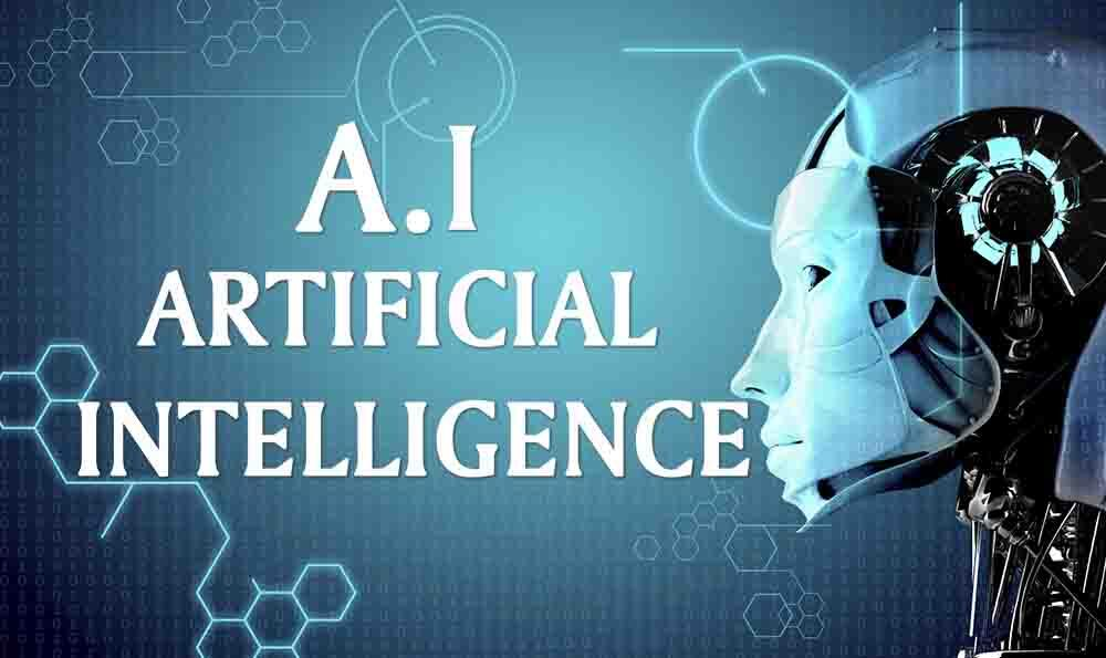AI Artificial intelligence infrastructure