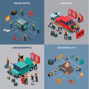 MOT Big Data Services