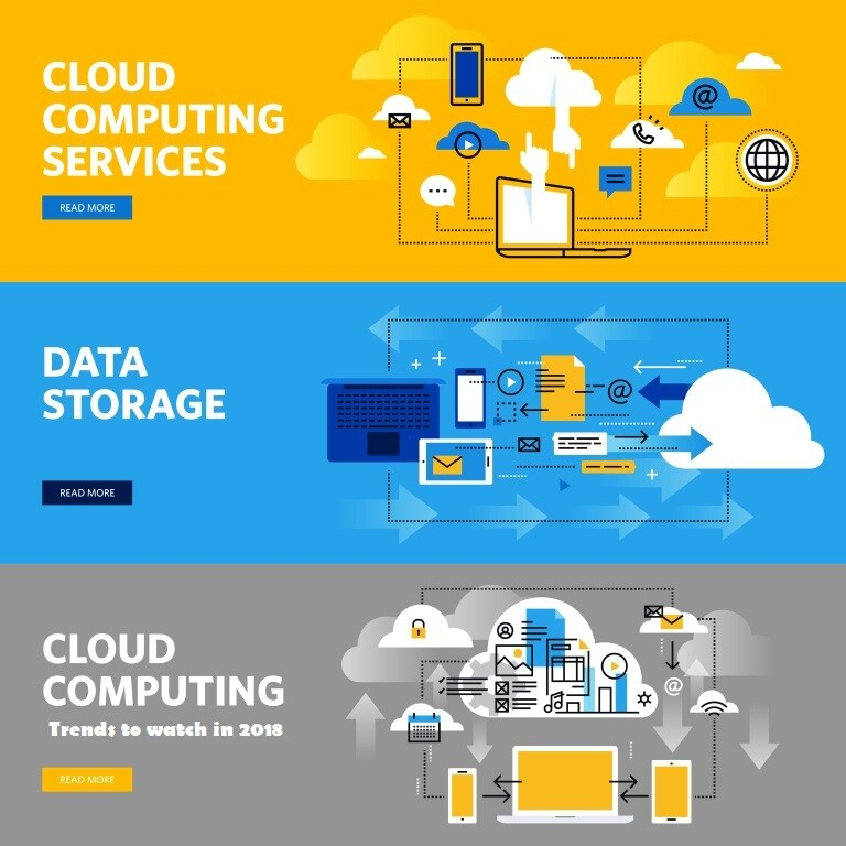cloud computing trends to watch in 2018
