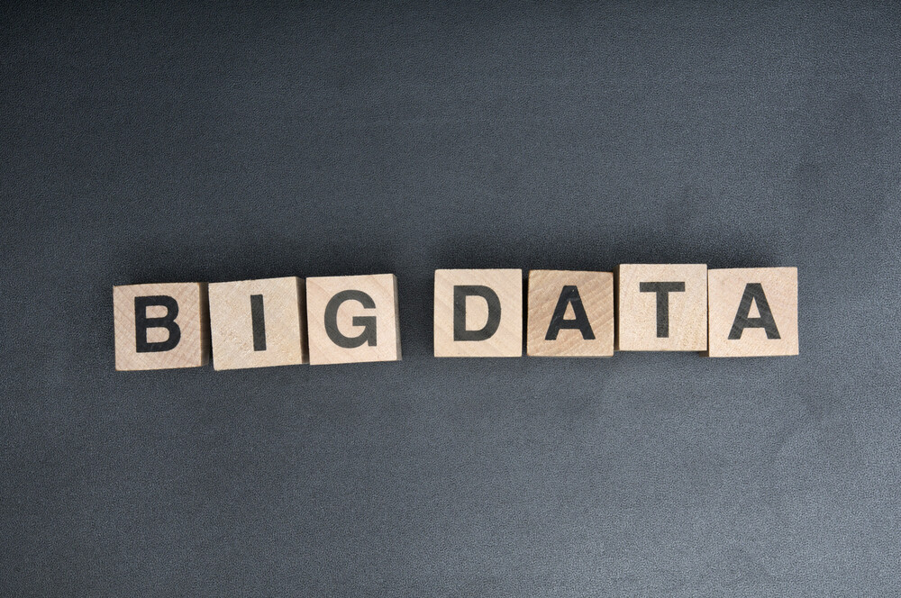use big data to choose host