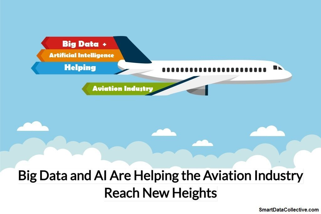 Big Data & AI helping aviation