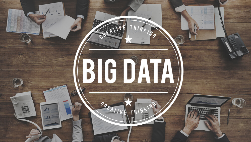 ... Big Data For Branding And Lead Generation