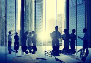 Data to Boardroom