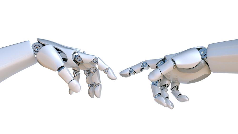 AI takeover life