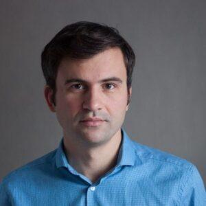 Maxim Tereschenko