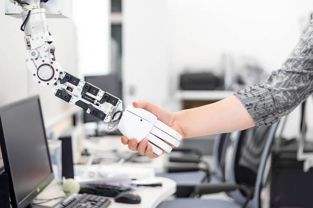 big data AI for Businesses