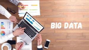 How Could New Big Data Technology Benefit Wealth Management Industry?
