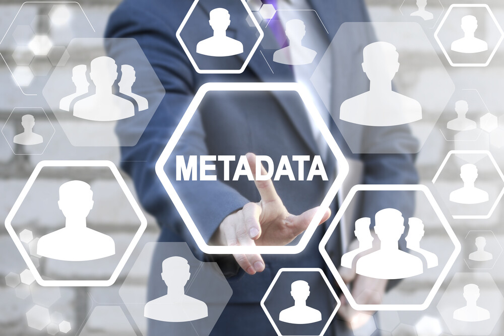big data and meta data