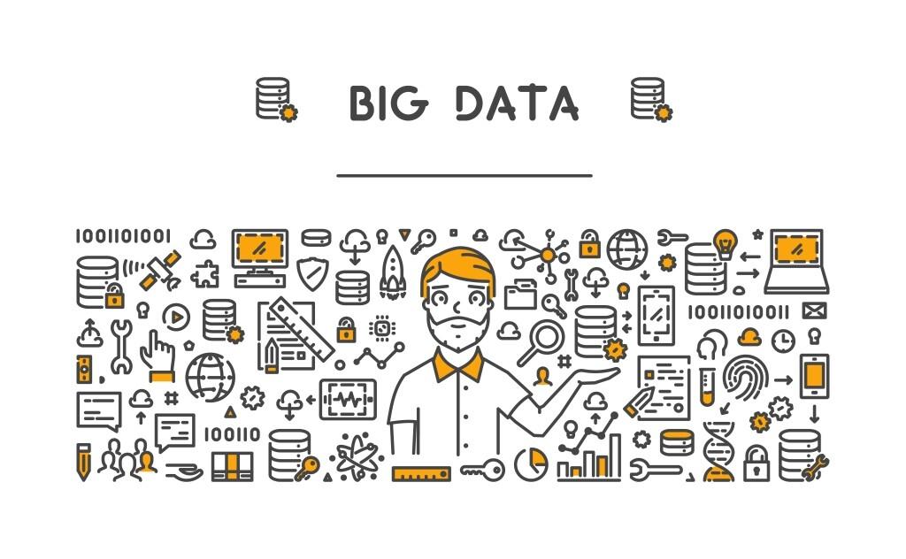 big data productivity