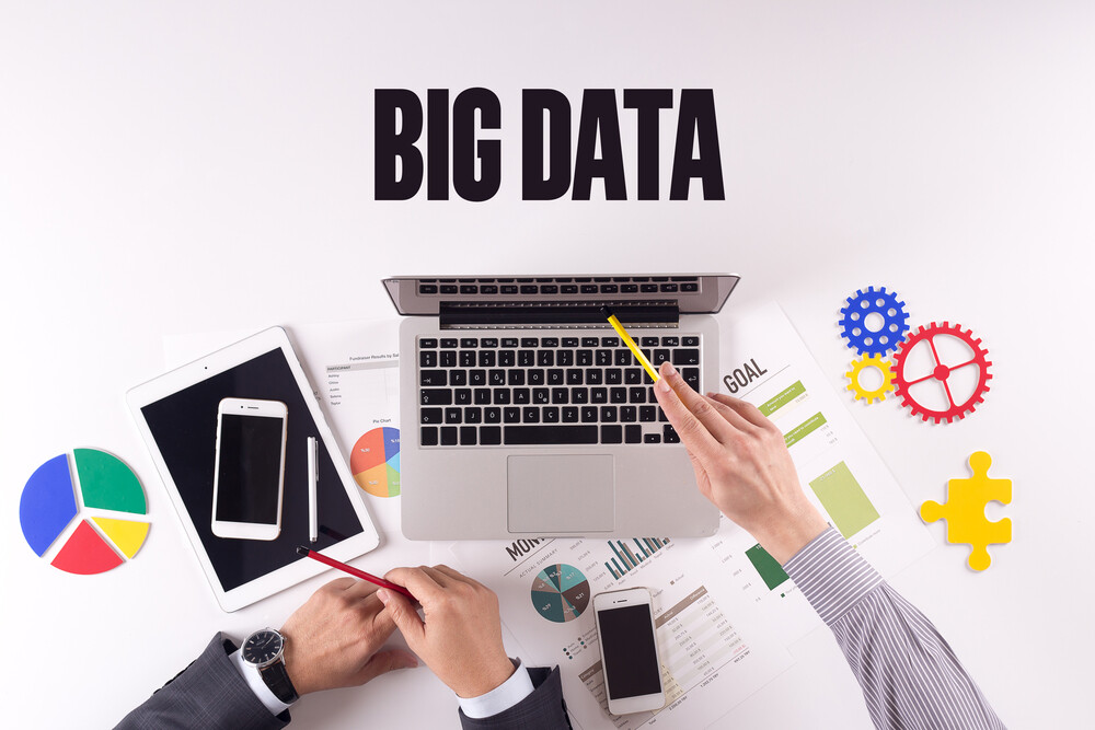 big data tech