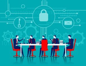 How Should Businesses Handle Cyber Security Risk Assessment?