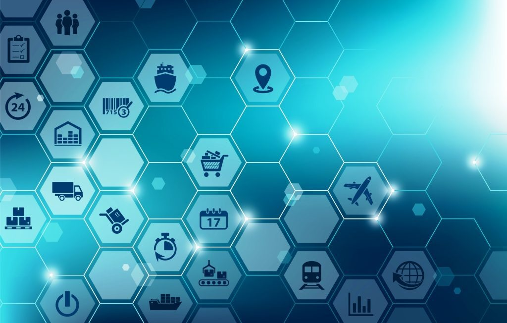 supply chain and big data