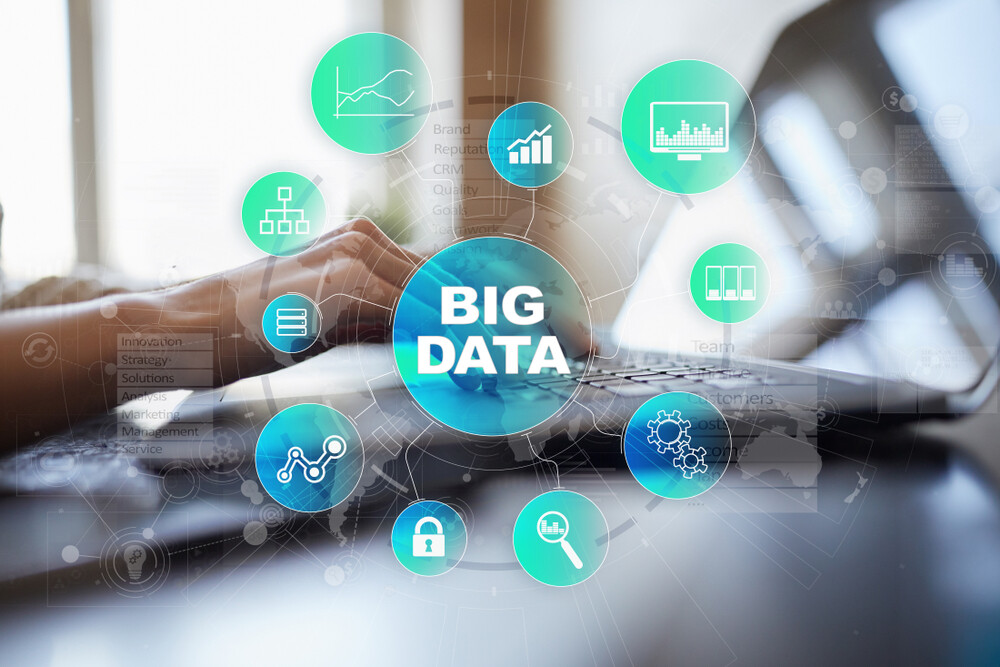 big data and Hadoop guide