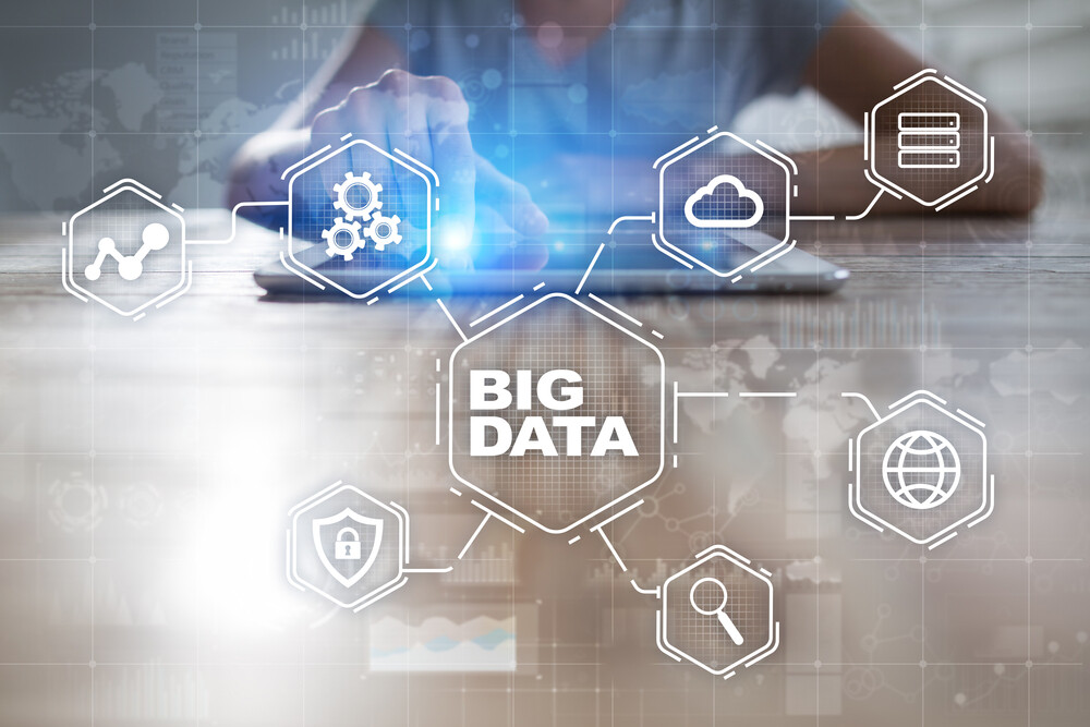 big data for tax authorities