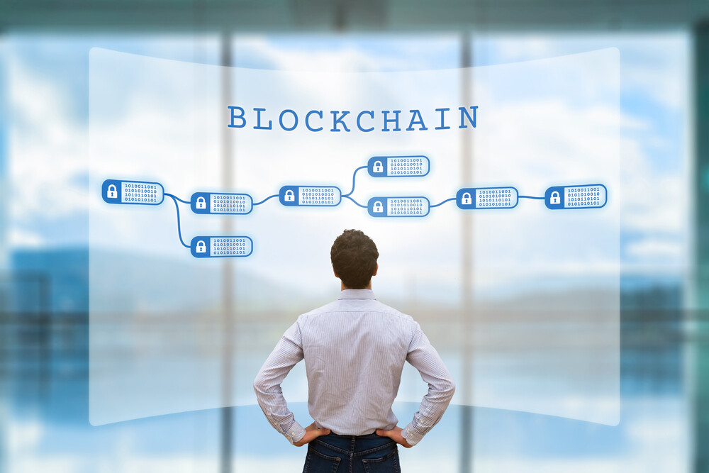 blockchain tech revolution businesses