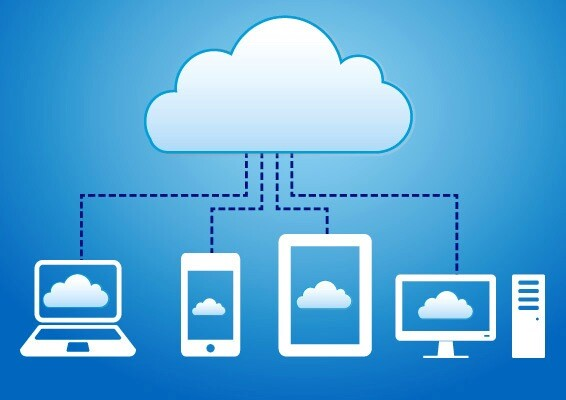 cloud storage computing