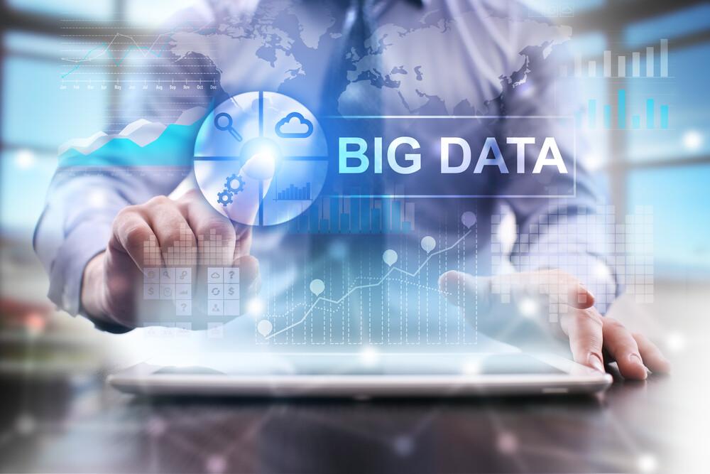 big data will change academia