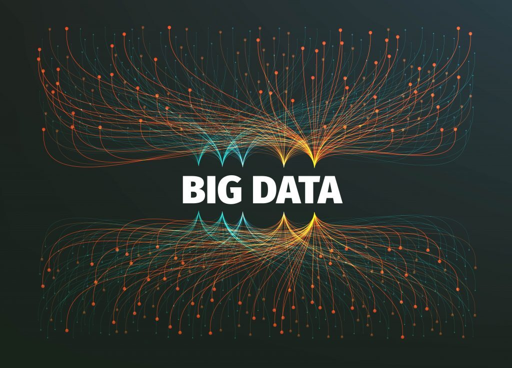 big data in our daily life