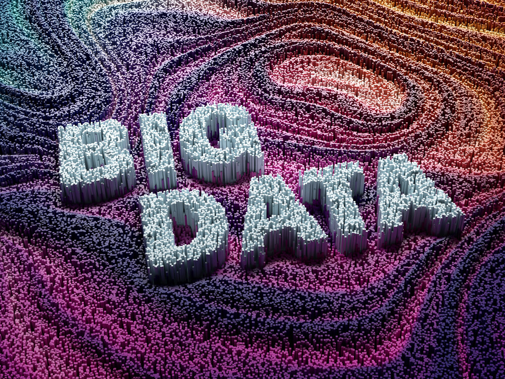 Big Data Proliferation And The Growth Of Robotic Process Automation